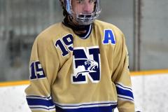 CIAC Ice Hockey; Newtown 2 vs. Daniel Hand 6 - Photo # 218