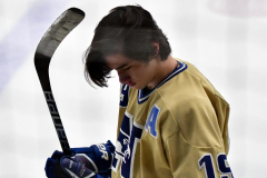 CIAC Ice Hockey; Newtown 2 vs. Daniel Hand 6 - Photo # 332