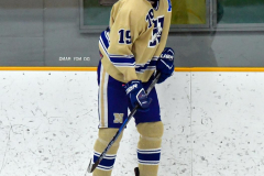 CIAC Ice Hockey; Newtown 2 vs. Daniel Hand 6 - Photo # 696