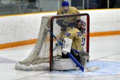 CIAC Ice Hockey; Focused on Newtown 7 vs. Mt. Everett 1 - Photo 110