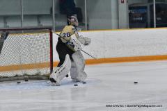 CIAC Ice Hockey; Focused on Newtown 7 vs. Mt. Everett 1 - Photo 147
