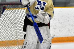 CIAC Ice Hockey; Focused on Newtown 7 vs. Mt. Everett 1 - Photo 148