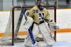 CIAC Ice Hockey; Focused on Newtown 7 vs. Mt. Everett 1 - Photo 149