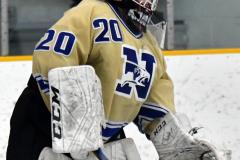 CIAC Ice Hockey; Focused on Newtown 7 vs. Mt. Everett 1 - Photo 152