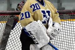 CIAC Ice Hockey; Focused on Newtown 7 vs. Mt. Everett 1 - Photo 261