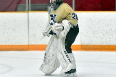 CIAC Ice Hockey; Focused on Newtown 7 vs. Mt. Everett 1 - Photo 465