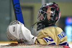 CIAC Ice Hockey; Focused on Newtown 7 vs. Mt. Everett 1 - Photo 600