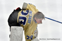 CIAC Ice Hockey; Focused on Newtown 7 vs. Mt. Everett 1 - Photo 622