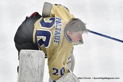 CIAC Ice Hockey; Focused on Newtown 7 vs. Mt. Everett 1 - Photo 623