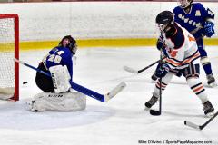 CIAC Ice Hockey; L.H.- H-K, Cogin. 8 vs Newtown 1 - Photo # (280)
