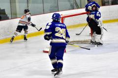 CIAC Ice Hockey; L.H.- H-K, Cogin. 8 vs Newtown 1 - Photo # (281)