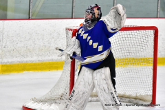 CIAC Ice Hockey; L.H.- H-K, Cogin. 8 vs Newtown 1 - Photo # (509)