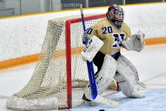 CIAC Ice Hockey; Newtown 2 vs. Daniel Hand 6 - Photo # 112