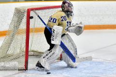 CIAC Ice Hockey; Newtown 2 vs. Daniel Hand 6 - Photo # 113