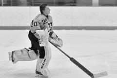 CIAC Ice Hockey; Newtown 2 vs. Daniel Hand 6 - Photo # 364