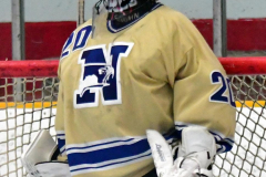 CIAC Ice Hockey; Newtown 2 vs. Daniel Hand 6 - Photo # 798