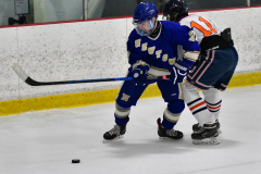 CIAC Ice Hockey; L.H.- H-K, Cogin. 8 vs Newtown 1 - Photo # (410)