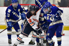 CIAC Ice Hockey; L.H.- H-K, Cogin. 8 vs Newtown 1 - Photo # (974)