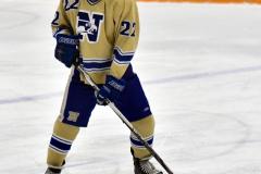 CIAC Ice Hockey; Focused on Newtown 7 vs. Mt. Everett 1 - Photo 386