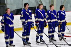 CIAC Ice Hockey; L.H.- H-K, Cogin. 8 vs Newtown 1 - Photo # (187)