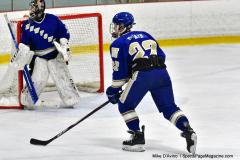 CIAC Ice Hockey; L.H.- H-K, Cogin. 8 vs Newtown 1 - Photo # (390)