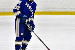 CIAC Ice Hockey; L.H.- H-K, Cogin. 8 vs Newtown 1 - Photo # (420)