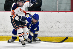 CIAC Ice Hockey; L.H.- H-K, Cogin. 8 vs Newtown 1 - Photo # (493)