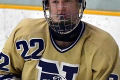 CIAC Ice Hockey; Newtown 2 vs. Daniel Hand 6 - Photo # 1174