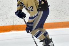 CIAC Ice Hockey; Newtown 2 vs. Daniel Hand 6 - Photo # 1504