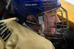 CIAC Ice Hockey; Newtown 2 vs. Daniel Hand 6 - Photo # 1567