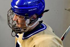 CIAC Ice Hockey; Newtown 2 vs. Daniel Hand 6 - Photo # 1630