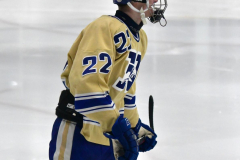 CIAC Ice Hockey; Newtown 2 vs. Daniel Hand 6 - Photo # 1637