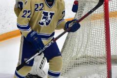 CIACT D3 Ice Hockey; #8 Newtown 7 vs. #9 Wilton 2 - Photo # 013
