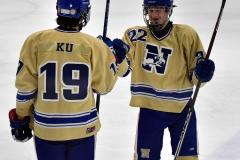 CIACT D3 Ice Hockey; #8 Newtown 7 vs. #9 Wilton 2 - Photo # 1100