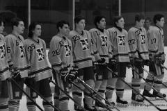 CIACT D3 Ice Hockey; #8 Newtown 7 vs. #9 Wilton 2 - Photo # 421