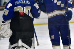 Gallery CIAC Ice Hockey; Northeastern 4 vs. Newtown 3 - Photo # 1030