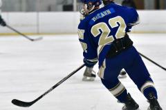 Gallery CIAC Ice Hockey; Northeastern 4 vs. Newtown 3 - Photo # 1311