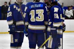 Gallery CIAC Ice Hockey; Northeastern 4 vs. Newtown 3 - Photo # 1812