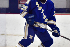 Gallery CIAC Ice Hockey; Northeastern 4 vs. Newtown 3 - Photo # 1841