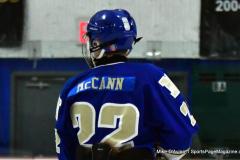 Gallery CIAC Ice Hockey; Northeastern 4 vs. Newtown 3 - Photo # 513