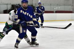 Gallery CIAC Ice Hockey; Northeastern 4 vs. Newtown 3 - Photo # 520