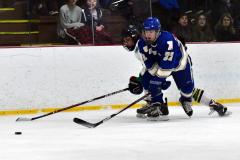 Gallery CIAC Ice Hockey; Northeastern 4 vs. Newtown 3 - Photo # 620