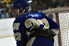 Gallery CIAC Ice Hockey; Northeastern 4 vs. Newtown 3 - Photo # 697