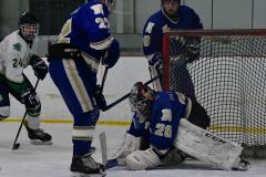 Gallery CIAC Ice Hockey; Northeastern 4 vs. Newtown 3 - Photo # 769