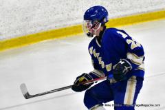 CIAC Ice Hockey; L.H.- H-K, Cogin. 8 vs Newtown 1 - Photo # (1009)