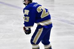 CIAC Ice Hockey; L.H.- H-K, Cogin. 8 vs Newtown 1 - Photo # (163)