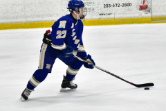 CIAC Ice Hockey; L.H.- H-K, Cogin. 8 vs Newtown 1 - Photo # (427)