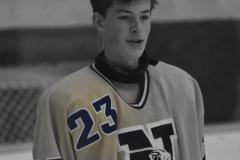 CIACT D3 Ice Hockey; #8 Newtown 7 vs. #9 Wilton 2 - Photo # 411