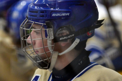CIAC Ice Hockey; Focused on Newtown 7 vs. Mt. Everett 1 - Photo 618