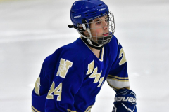 CIAC Ice Hockey; L.H.- H-K, Cogin. 8 vs Newtown 1 - Photo # (588)